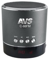 AVS C-88FM