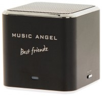 Music Angel Best Friendz