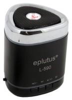 Eplutus L-590