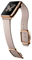 Apple Watch Edition 38mm with Modern Buckle