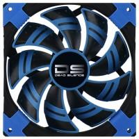 AeroCool 12cm DS Fan Blue Edition