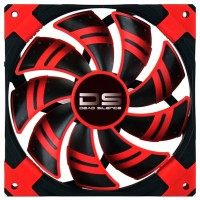 AeroCool 12cm DS Fan Red Edition