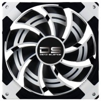 AeroCool 14cm DS Fan White Edition