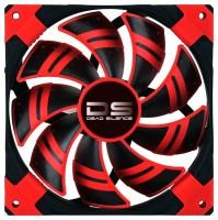 AeroCool 14cm DS Fan Red Edition