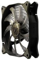 COUGAR CFD120 BLACK HB