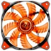 COUGAR CFD140 RED LED Fan