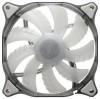 COUGAR CFD120 WHITE LED Fan