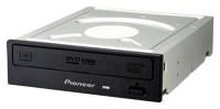 Pioneer DVR-A18L Black