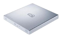 3Q 3QODD-T101-TS08 Silver