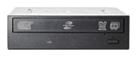 HP QS208AA Black