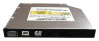 Toshiba Samsung Storage Technology SN-208DB Black