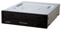 Pioneer BDR-209EBK Black