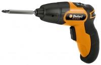 DeFort DS-36-BLiK