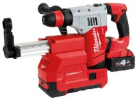 Milwaukee M18 CHPXDE-402C