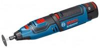 Bosch GRO 10,8 V-LI 2.0Ah x2 L-BOXX