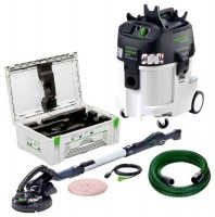 Festool LHS 225 EQ-Plus/IP