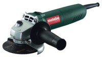 Metabo W 6-125