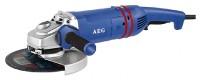 AEG WS 24-230 GVX