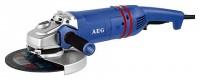 AEG WS 21-230 GVX