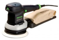 Festool ETS 150/5 EQ-Plus