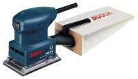 Bosch GSS 16 A