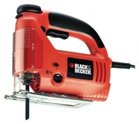 Black & Decker KS638SE
