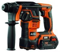 AEG BBH 18 Li-0