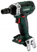 Metabo SSW 18 LTX 200 4.0Ah x2 Case