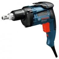 Bosch GSR 6-45 TE Case