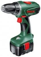 Bosch PSR 14,4-2 1.5Ah x2 Case