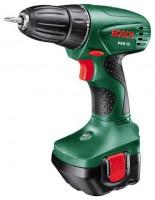 Bosch PSR 12 1.2Ah x2 Case
