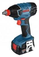 Bosch GDX 14,4 V-LI 1.5Ah x2 L-BOXX