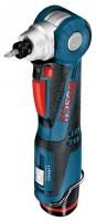 Bosch GWI 10,8 V-LI 2.0Ah x2 L-BOXX