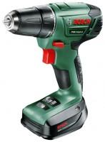 Bosch PSR 14,4 LI 1.3Ah x2 Case