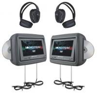 Soundstream VHD-9