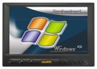 Lilliput Electronics 889GL-80NP/C/T