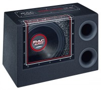 Mac Audio Bassleader 112 BP