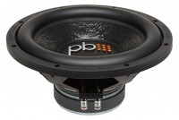 PowerBass M-1204D