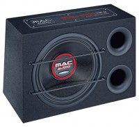 Mac Audio Bassleader 112 R