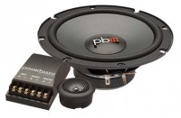 PowerBass L2-6C