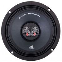 Power Acoustik PRO.658