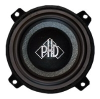 PhD MF 4.1 M/B