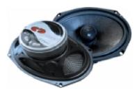 CDT Audio CL-690CFX