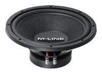 Audio System GLADEN M10
