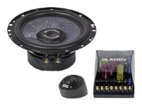 Audio System GLADEN SQX 130