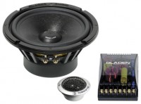 Audio System GLADEN ZERO PRO 165.2 DUAL