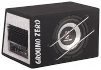 Ground Zero GZIB 80XACT