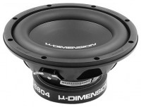 u-Dimension EL-S804