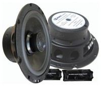 CDT Audio CL-6CX