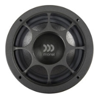 Morel HYBRID OVATION 6 WOOFER